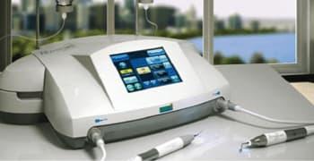Cirugia Piezoelèctrica - Piezotomo