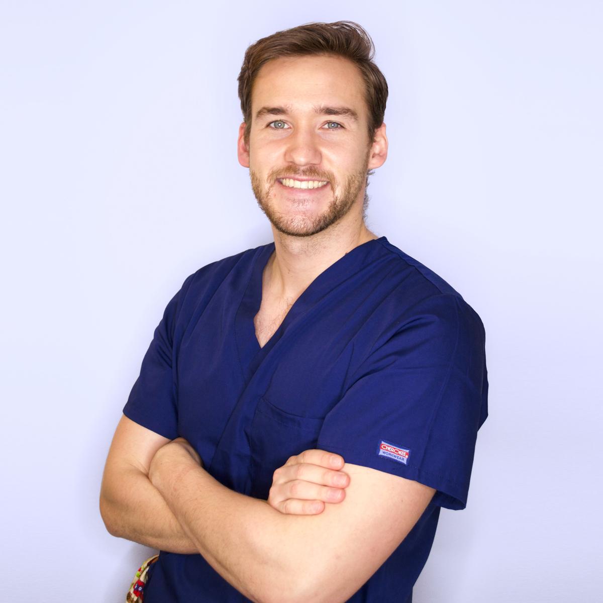 Dr. Hendrik Smits