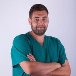 Dr. José Ramón Sirvent