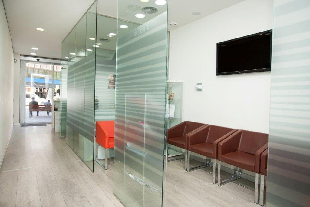 Clinica dental en Girona
