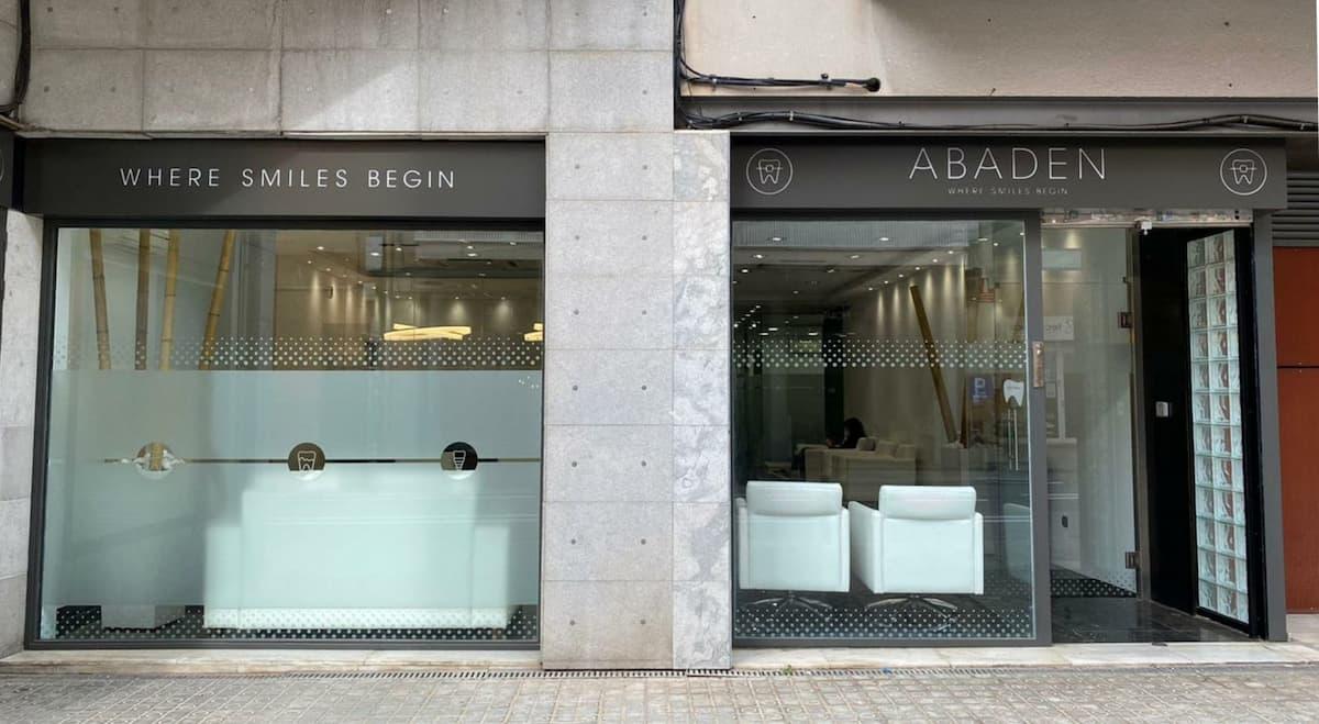 Clinica dental en Mataró