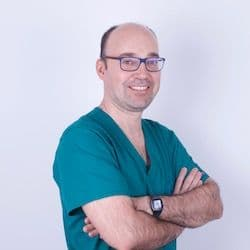 Dr. Javier Gastón