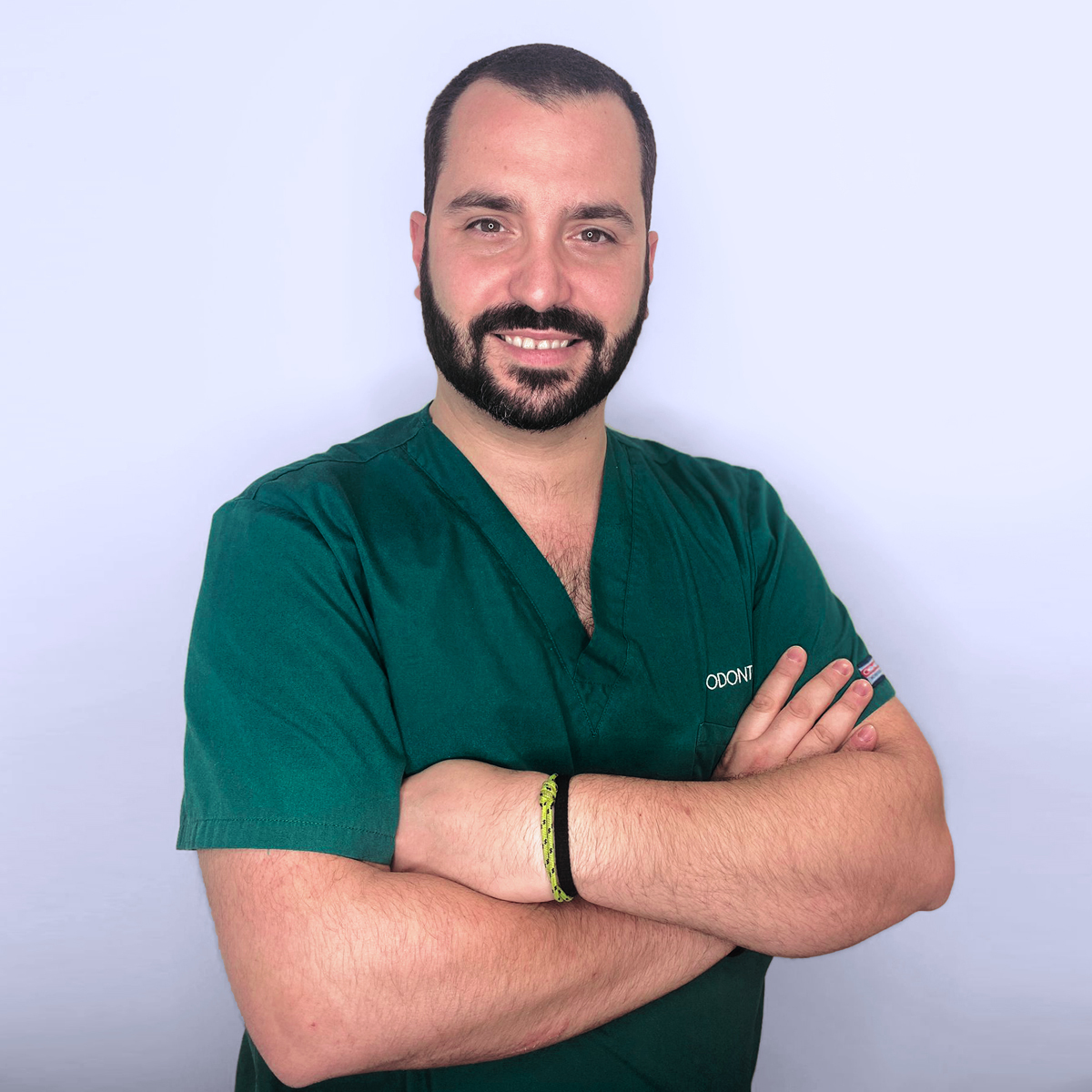 Dr. Joaquim Huesca