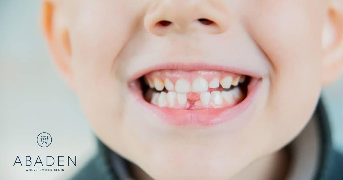 Mitos y realidades en la aparición de los primeros dientes