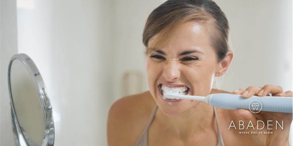 El mejor cepillo eléctrico