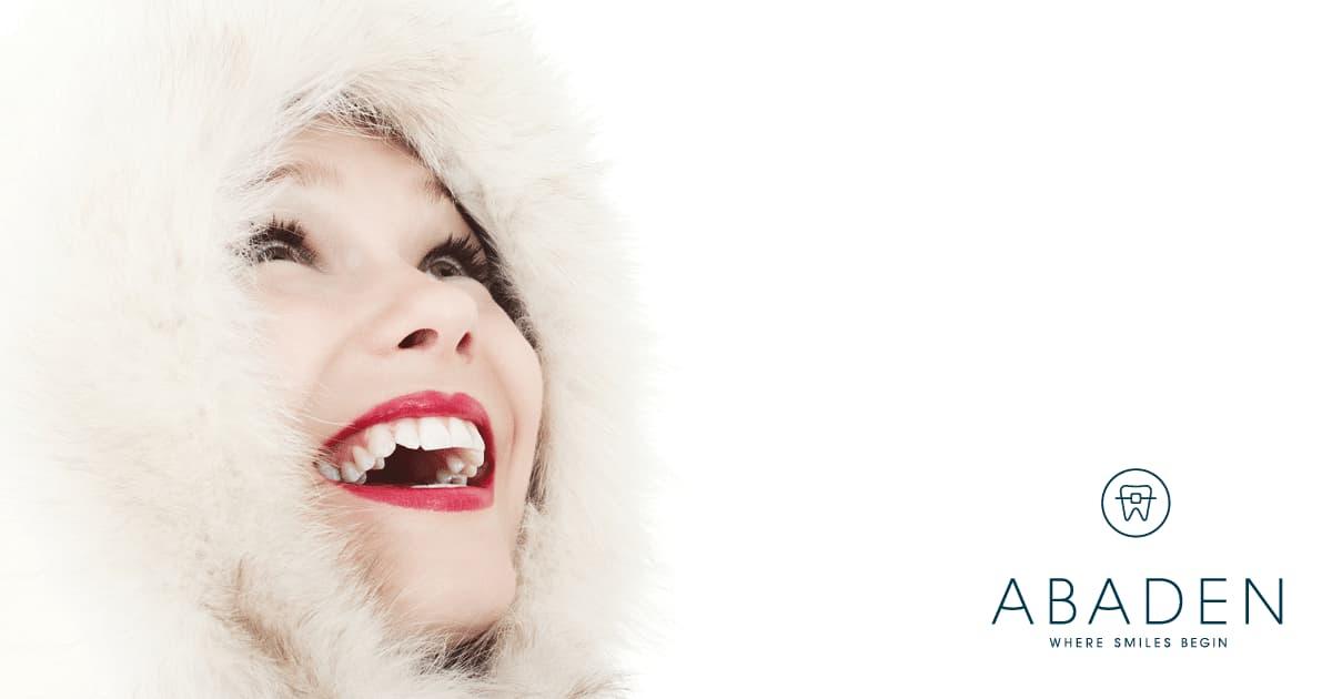 Cuida tu boca este invierno