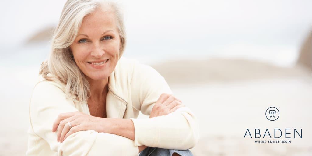 Enfermedades dentales más comunes durante la 3a edad