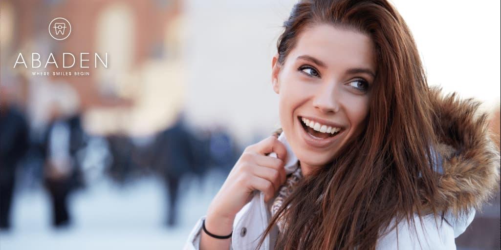 Las manchas dentales: origen y tipos