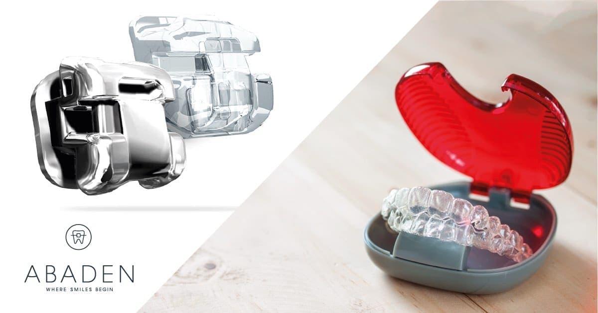 ¿Qué ortodoncia me conviene: Damon o Invisalign?