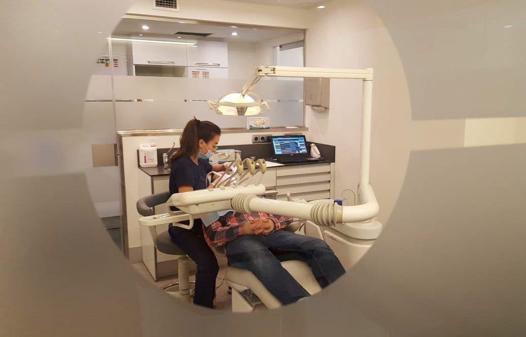 ¿Por qué vamos al dentista?
