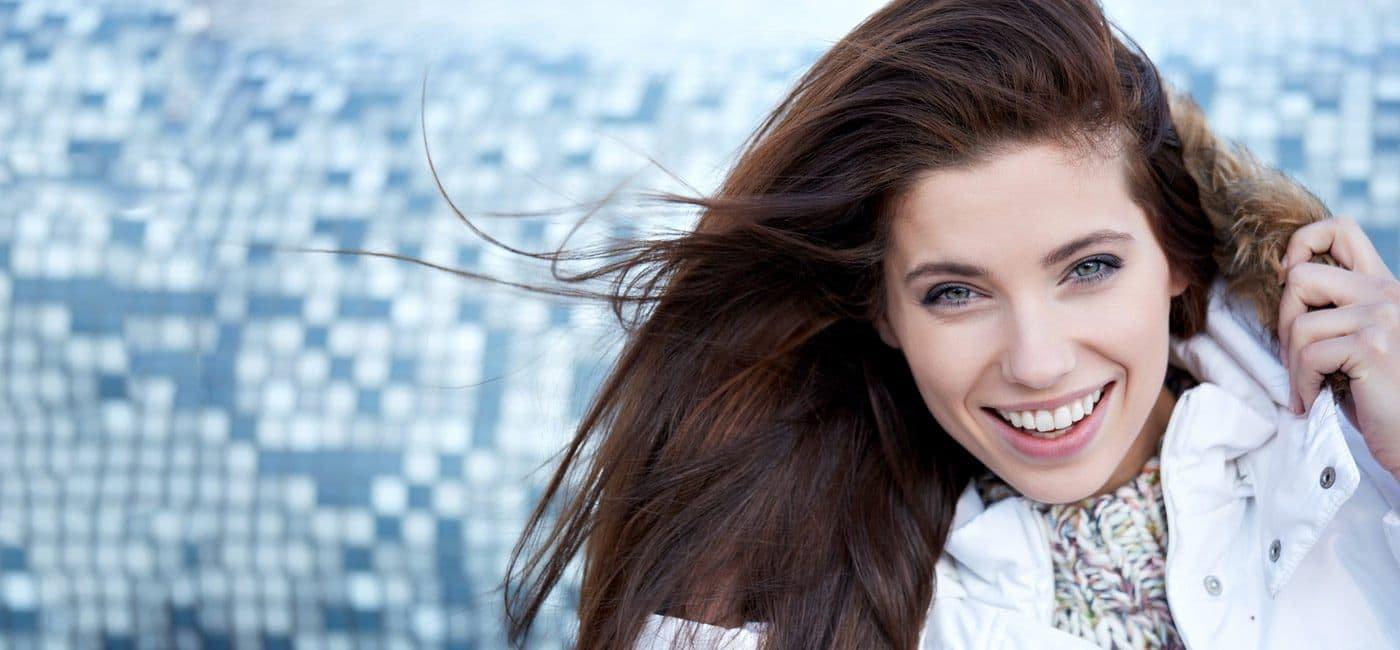 Problemas dentales frecuentes en las mujeres