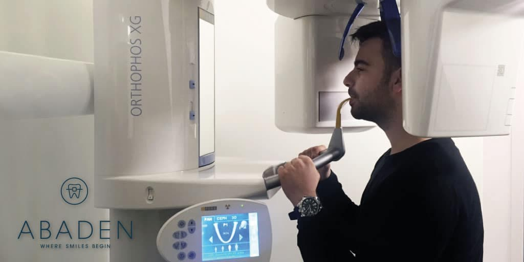 Te ofrecemos la tecnología más innovadora: el escáner C.B.C.T