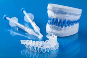 Precio Blanqueamiento Dental