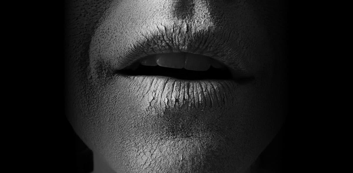 Cuáles son las causas de la boca seca