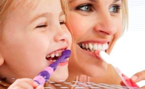 ¿Cómo realizar un cepillado de dientes correcto?