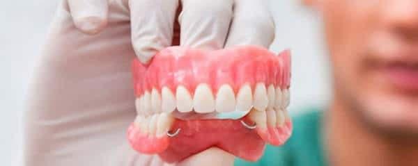 Precio Prótesis Dental Removibles 2021