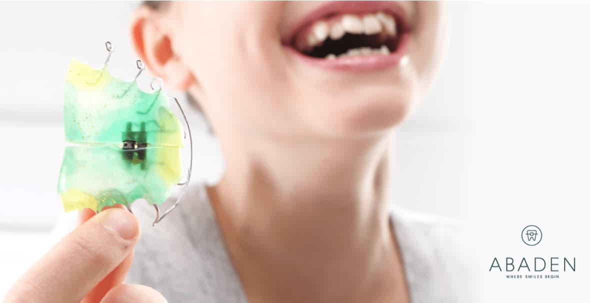 ¿En qué consiste un disyuntor ortodoncia?