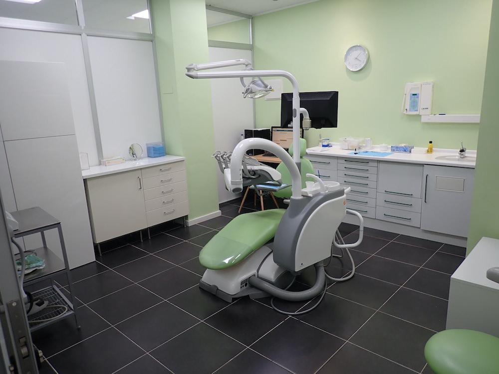 Dentista Medifiatc en Vilanova i la Geltrú