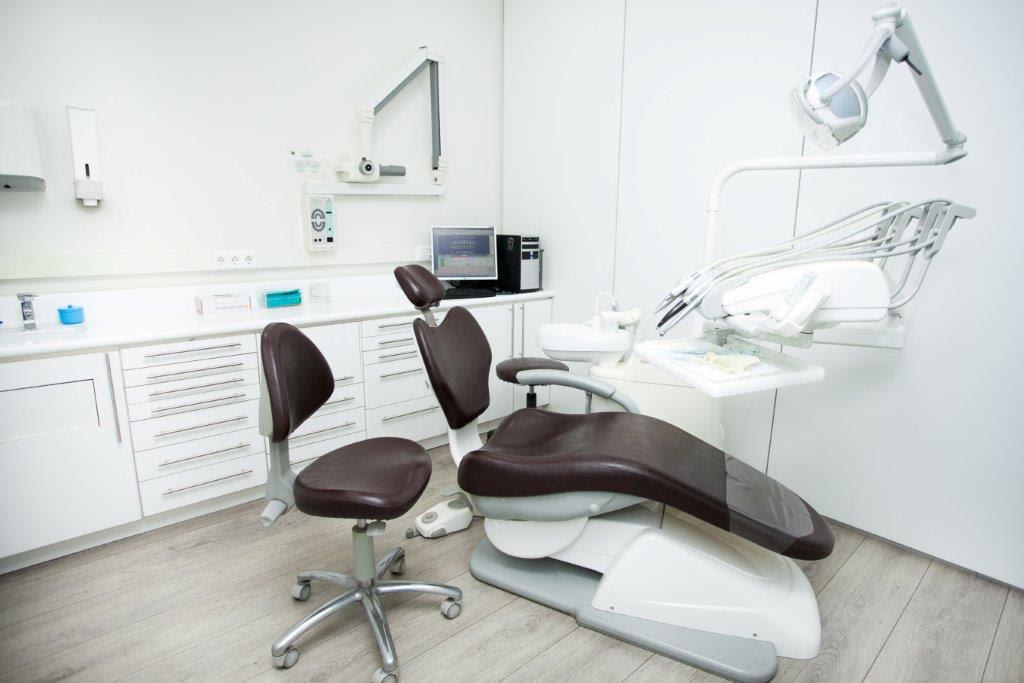 Dentista de Caser en Girona