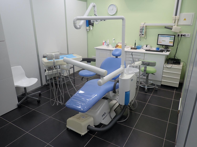 Dentista de DKV en Vilanova i la Geltrú