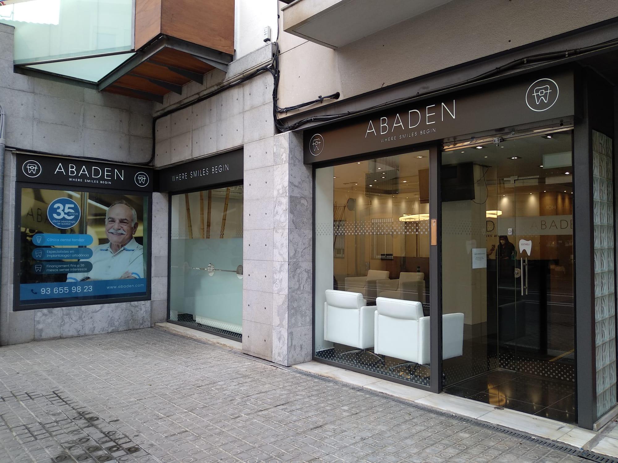 Dentista Medifiatc en Mataró