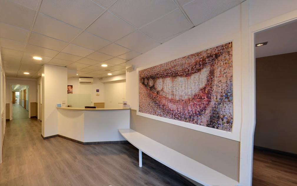 Dentista Medifiatc en Barcelona